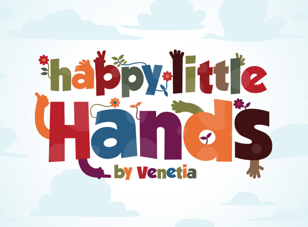 Happy Little Hands