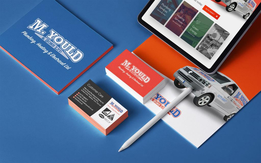 M.Yould Ltd