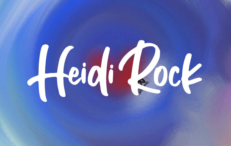 Heidi Rock