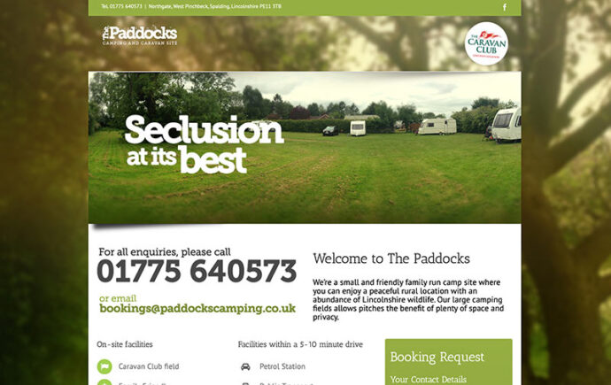 paddocksweb