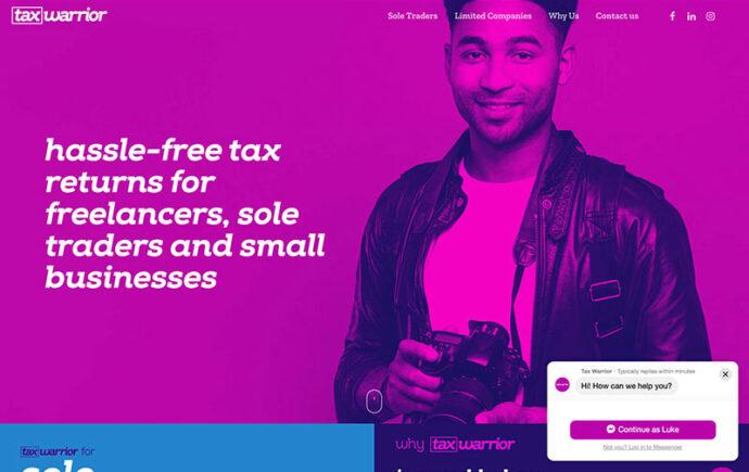 taxwarriorweb